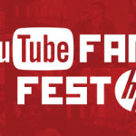 「YouTube FanFest」イベントに抽選で850組1700名様をご招待!
