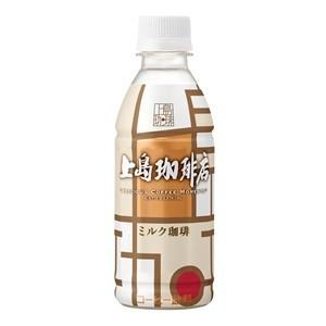 「上島珈琲店 ミルク珈琲 PET270ml」が10,000名様に当たる!キャンペーン