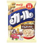 クリスマス特別企画!カール新商品プレゼントキャンペーン|meiji