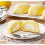 ウチカフェ スプーンで食べるレモンケーキ発売記念キャンペーン|ローソン