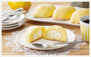 ウチカフェ スプーンで食べるレモンケーキ発売記念キャンペーン