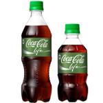 15万名様に当たる!新製品「コカ・コーラ ライフ」無料プレゼント|ポンパレ