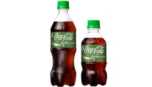 15万名様に当たる!新製品「コカ・コーラ ライフ」無料プレゼント