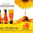 「ディアボーテ HIMAWARI」お試しキャンペーン!
