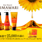 「ディアボーテ HIMAWARI」お試しキャンペーン!|Yahoo!プレモノ